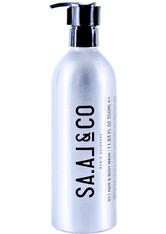 SA.AL & CO Produkte 011 Hair & Body Wash Hair & Body Wash 350.0 ml