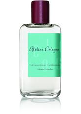 Atelier Cologne Collection Joie de Vivre Clémentine California Eau de Cologne Spray 200 ml