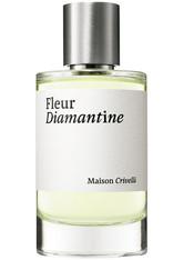 MAISON CRIVELLI - Fleur Diamantine - PARFUM