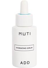Muti Face Anti-Age Serum 30 ml Gesichtsserum