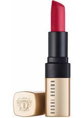 Bobbi Brown Makeup Lippen Luxe Matte Lip Color Nr. 13 Fever Pitch 4,50 g