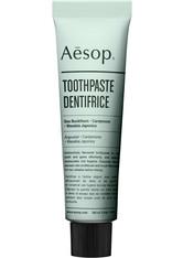 Aesop Toothpaste Zahncreme 60 ml