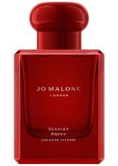 Jo Malone London Colognes Intense Scarlet Poppy Eau de Parfum 50.0 ml