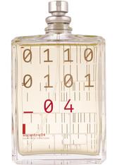 Escentric Molecules Unisexdüfte Escentric Escentric 04 Eau de Parfum Spray 100 ml