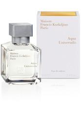 Maison Francis Kurkdjian - Aqua Universali – Bergamotte & Weiße Blüten, 70 ml – Eau De Toilette - one size