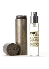 LE LABO - Travel Tube Ambrette 9 - PARFUM
