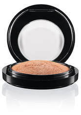 MAC - Mac M·A·C Mineralize Skinfinish; Spezialprodukte Mineralize Skinfinish 10 g Soft & Gentle - Highlighter