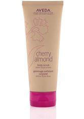 Aveda Exfolieren Cherry Almond Body Scrub Körperpeeling 200.0 ml