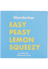 WONDERBAR - Lemon Soap - SEIFE