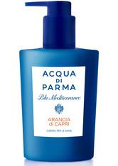 Acqua di Parma Blu Mediterraneo Blu Mediterraneo Hand Cream Creme 300.0 ml