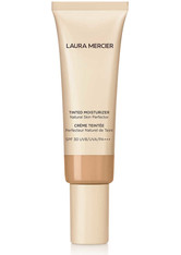 LAURA MERCIER - LAURA MERCIER Tinted Moisturizer Natural Skin Perfector Getönte Gesichtscreme  50 ml 3C1 FAWN - Bb - Cc Cream