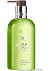 Molton Brown Hand Care Lime & Patchouli Fine Liquid Hand Wash Flüssigseife 300.0 ml