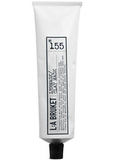 L:A BRUKET - La Bruket Gesichtspflege Masken Nr. 155 Clay Mask Natural 100 ml - CREMEMASKEN