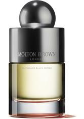 Molton Brown Düfte Re-Charge Black Pepper Eau de Toilette Nat. Spray 100 ml
