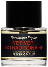 Vetiver Extraordinaire Parfum Spray