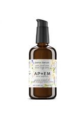 APOEM - Apoem Produkte Detox - Serum 100ml Feuchtigkeitsserum 100.0 ml - Serum
