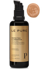 LE PURE - Perfecting Illuminating Medium 4 - Foundation
