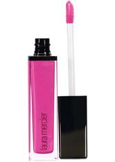LAURA MERCIER Paint Wash Liquid Lip Colour Lipgloss  6 ml PETAL PINK