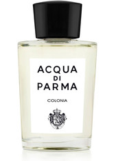 Acqua di Parma Unisexdüfte Colonia Eau de Cologne Spray 180 ml