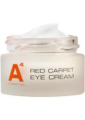 A4 Cosmetics Produkte Red Carpet Eye Cream Augenpflege 15.0 ml