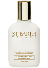 Ligne St Barth Pflege Gesichtspflege Frangipany Reinigungsmilch 25 ml