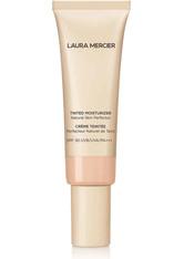 LAURA MERCIER - LAURA MERCIER Tinted Moisturizer Natural Skin Perfector Getönte Gesichtscreme  50 ml 1C1 CAMEO - Bb - Cc Cream