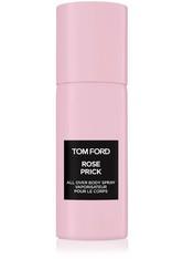 Tom Ford - Rose Prick - All Over Body Spray - -private Blend Rose Prick Aob Spray 150ml