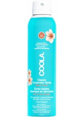 Coola Classic Classic SPF 30 Body Spray Tropical Coconut Sonnencreme 177.0 ml