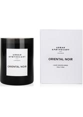 Urban Apothecary Luxury Boxed Glass Candle Oriental Noir Kerze 300.0 g