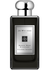 Jo Malone London Colognes Intense Bronze Wood & Leather Intense Eau de Cologne 100.0 ml