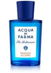 Acqua di Parma Blu Mediterraneo Arancia di Capri Eau de Toilette Vapo (150ml)