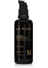 LE PURE - Midnight Rejuvenation - Nachtpflege