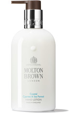 Molton Brown Hand Care Coastal Cypress & Sea Fennel Handlotion 300.0 ml