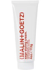 Malin+Goetz Produkte Sage Styling Cream Haarcreme 118.0 g