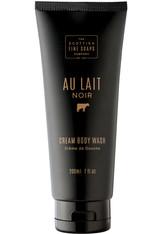 THE SCOTTISH FINE SOAP COMPANY - Cream Body Wash - Duschen & Baden