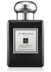 Jo Malone London - Dark Amber & Ginger Lily Cologne Intense, 50 Ml – Eau De Cologne - one size