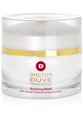 DOCTOR DUVE - Doctor Duve Medical Pflege  Anti-Aging-Maske 50.0 ml - CREMEMASKEN