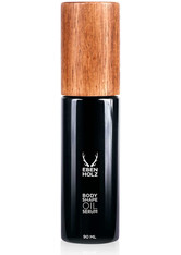 Ebenholz skincare Herrenpflege Körperpflege Bodyshape Oil Serum 90 ml
