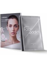 Soaddicted Faceaddict Multi-Zonal Non-Injectable Filler 2 x 1,2 g Tuchmaske