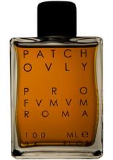 PROFUMUM ROMA - PATCHOVLY - PARFUM
