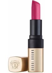Bobbi Brown Makeup Lippen Luxe Matte Lip Color Nr. 07 Rebel Rose 4,50 g