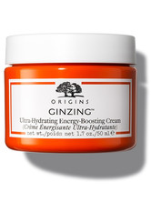 ORIGINS - Origins GinZing™ Ultra Hydrating Energy-Boosting Gel Moisturizer 50ml - TAGESPFLEGE