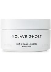 BYREDO Körperpflege Mojave Ghost Körpercreme 200.0 ml