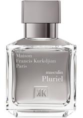 Maison Francis Kurkdjian Herrendüfte masculin Pluriel Eau de Toilette Spray 70 ml