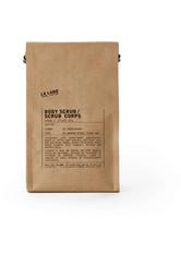 LE LABO - Le Labo - Coffee Body Scrub, 500 G – Peeling - one size - KÖRPERPEELING
