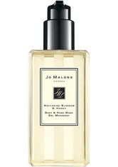 Nectarine Blossom & Honey Body & Hand Wash