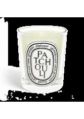 DIPTYQUE - Patchouli White Candle - DUFTKERZEN