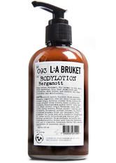 L:A BRUKET - Körperlotion Bergamotte - KÖRPERCREME & ÖLE