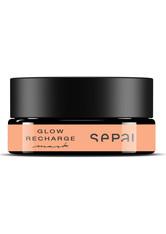 Sepai Gesichtspflege Basic Glow Recharge Mask 58 g