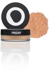 PRIORI - Mineral Powder Shade 4 SPF 25 - GESICHTSPUDER